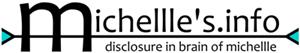 michellle's info